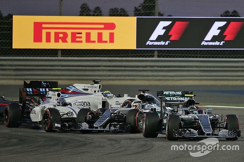 "【F1】ブランドル「ロズベルグの""引退""決断はまだ理解できていない」"