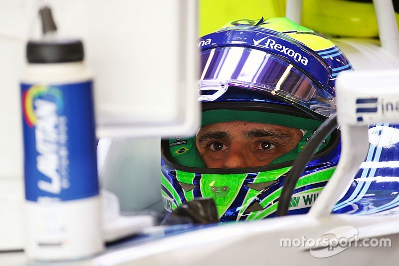 Officiel - Massa reste bien en F1 chez Williams