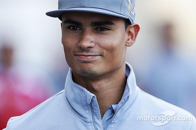 Sauber bevestigt komst Mercedes-talent Pascal Wehrlein