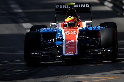 Tim Manor F1 dapat tawaran 'buyout'