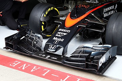 McLaren announces 2017 F1 car launch date