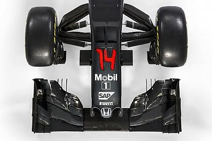 McLaren annonce la date de présentation de sa monoplace
