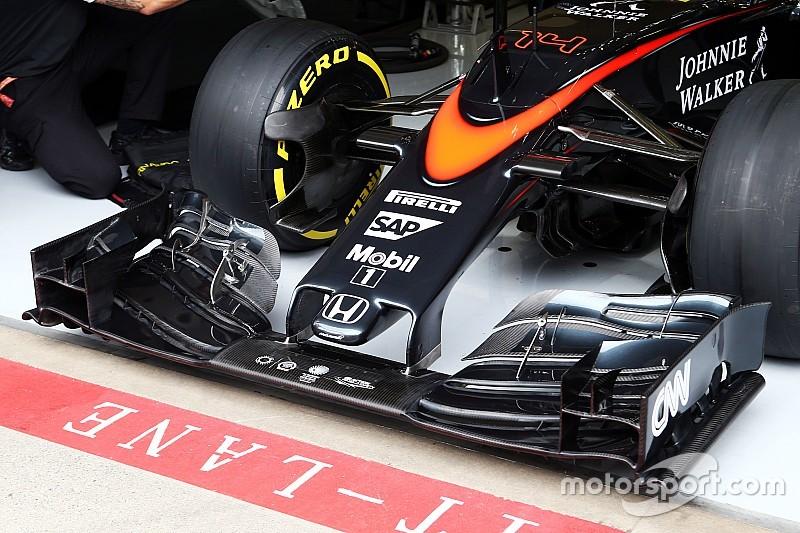McLaren anuncia data de lançamento de novo carro