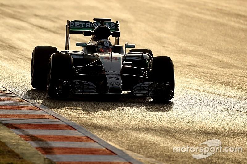 Guide conseil des tests hivernaux F1 - Quand, comment, à quel prix?