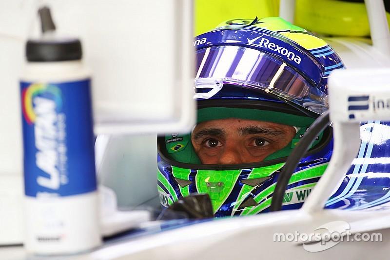 Massa resmi kembali ke F1 2017 bersama Williams