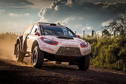 Dakar 2017: Voor het eerst een elektrische bolide aan de finish