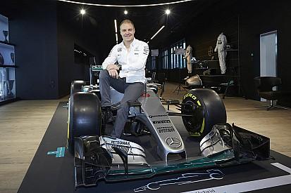 """Bottas: """"La prima missione in Mercedes? Vincere subito in F.1!"""""""