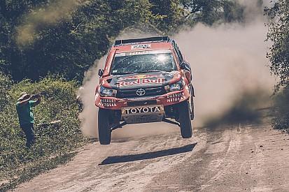De Villiers: Peugeot war bei der Rallye Dakar 2017 unschlagbar