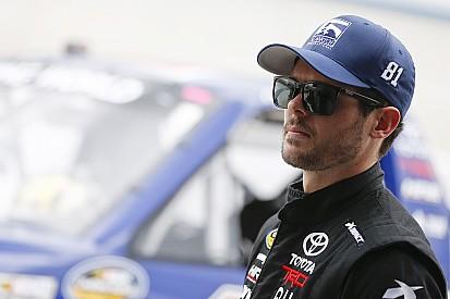 Truex, listo para una temporada completa en NASCAR Trucks