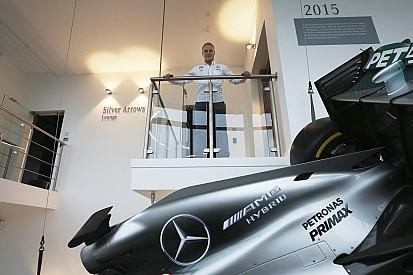 Lauda: Bottas hasonlóan gyors lesz, mint Rosberg volt