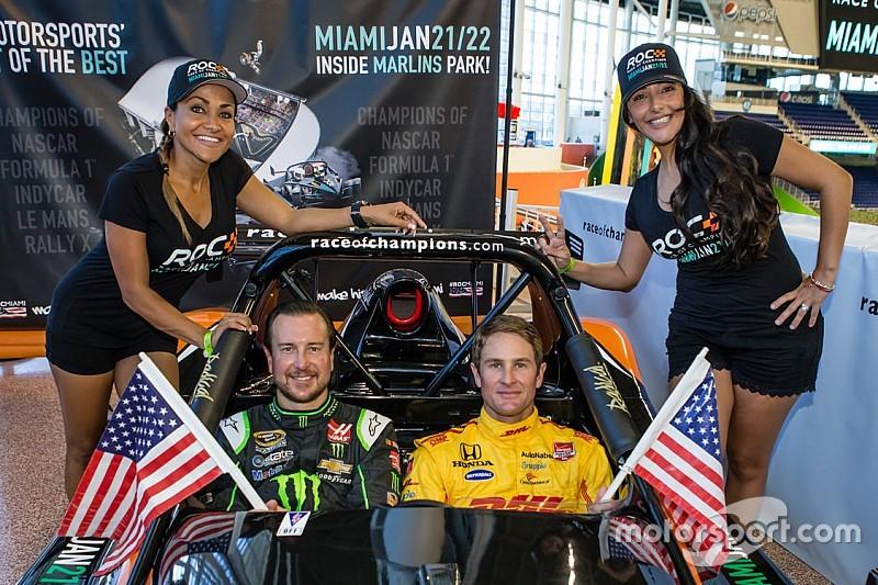 Race of Champion 2017: Die Gruppen stehen fest