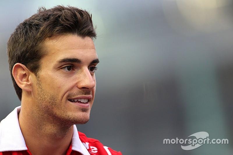 Bianchi'nin ismi Nice'te bir sokağa verilecek