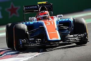 Fórmula 1 Noticias Manor con oferta de compra