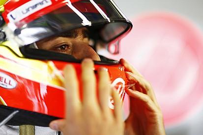 Gutierrez nog met topteam in gesprek over rol als testcoureur
