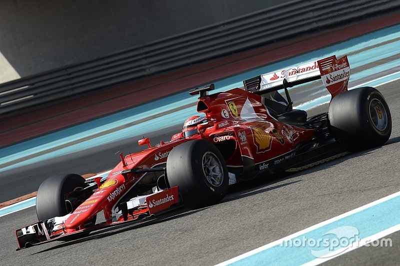 Los F1 de 2017 pueden ser 40km/h más rápidos en curva, según la FIA