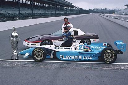 "Jacques Villeneuve: IndyCar-Spaltung in den 90er-Jahren ""dank"" Ecclestone"