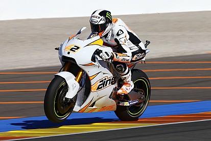 "Álex Rins - ""Mon objectif sera de battre mes anciens rivaux du Moto2"""