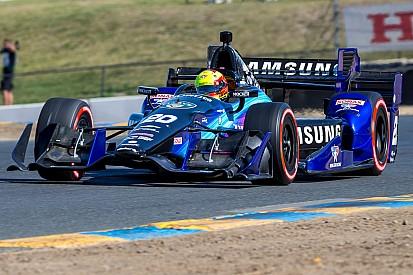Spencer Pigot correrà nel 2017 con il team Ed Carpenter Racing