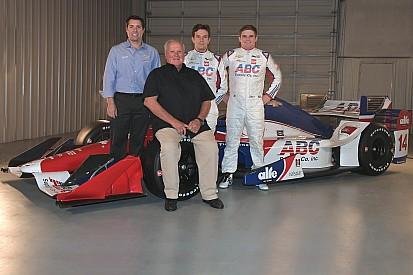 La AJ Foyt Racing conferma il passaggio ai motori Chevrolet