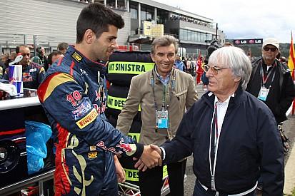 "La Fórmula V8 advierte a GP2 de forma ""legal"""