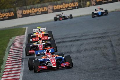 Chefe da Fórmula V8 3.5 ameaça processar CEO da GP2