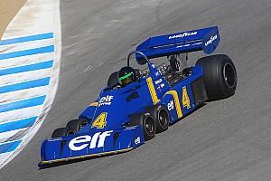 Galería: la evolución histórica de los coches de Fórmula 1