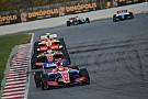 Формула V8 3.5 надіслала застережливого листа до GP2