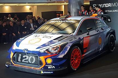 Monte-Carlo, Hyundai: con Neuville la grande favorita per i titoli 2017