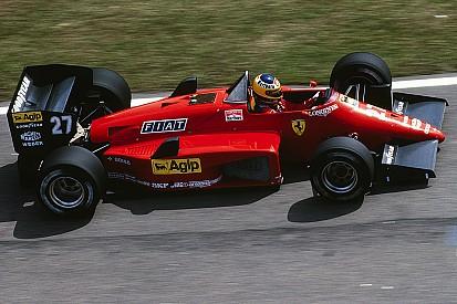 WIP Overzicht: De evolutie van de Formule 1-auto sinds 1950