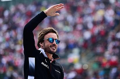 Análisis: Alonso sigue persiguiendo ese escurridizo tercer título