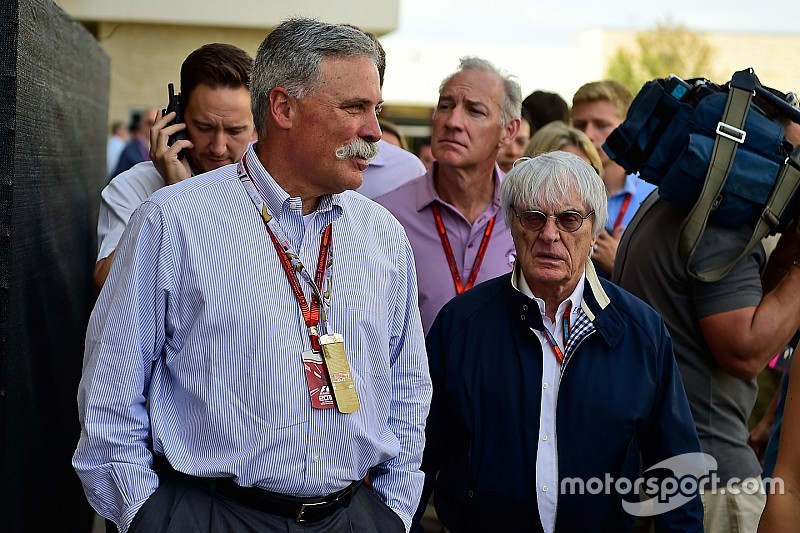 Los accionistas de Liberty Media aprueban el plan de adquisición de la F1