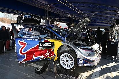 """Ogier aborde """"une nouvelle ère"""" avec la Fiesta sur le Monte-Carlo"""