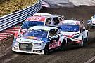 World Rallycross Audi Sport se involucra en el mundial de Rallycross con Ekstrom