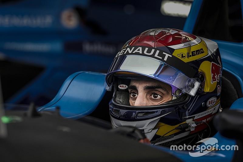 """بويمي سيتغيب عن تجارب ما قبل موسم """"دبليو إي سي"""" للمشاركة في سباق المكسيك للفورمولا إي"""