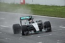 Pirelli hará más pruebas sobre mojado