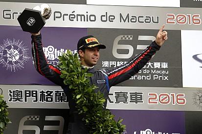 Felix da Costa hoopt op IndyCar-kans bij Carlin