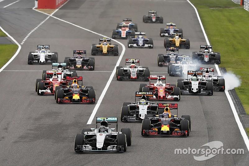 【F1】世界モータースポーツ評議会、リバティのF1買収を承認