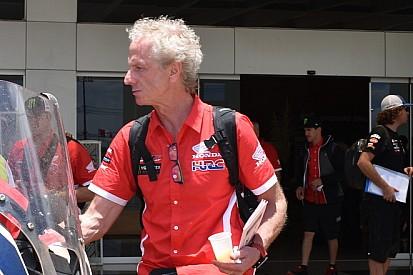 """El jefe de equipo de Honda: """"No nos hemos pasado de listos"""""""