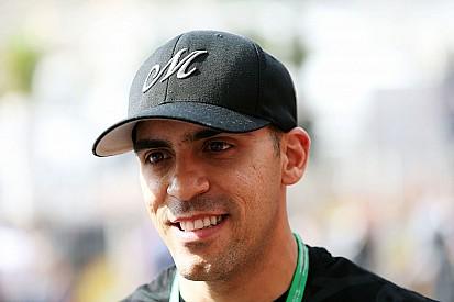 Ex-Formel-1-Pilot Pastor Maldonado will IndyCar fahren