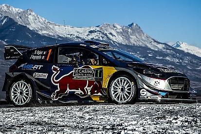 Monte-Carlo, M-Sport: con Ogier si torna a puntare al titolo!