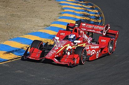 Scott Dixon: Am IndyCar-Cockpitschutz wird weiter gebastelt