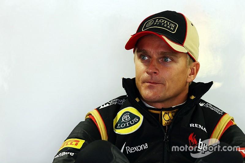 Ковалайнен хотів замінити Боттаса у Williams