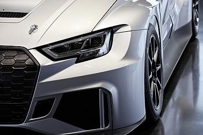 Nel 2017 ci sarà anche la Aust Motorsport con due Audi RS 3 LMS TCR