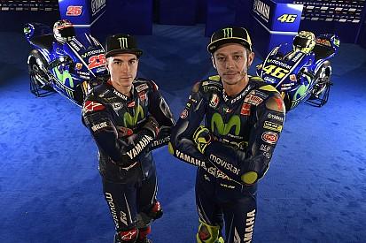 Rossi: Vinales bisa menjadi penantang gelar juara