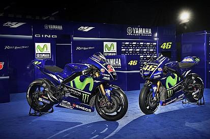 Plus de maniabilité pour compenser la perte aéro, le credo de Yamaha