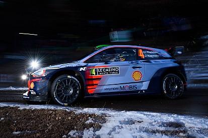 Monte-Carlo: PS1 cancellata dopo il capottamento di Paddon!