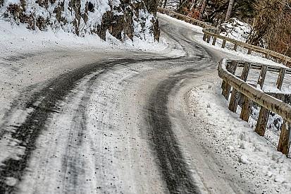 WRC-Auftakt 2017: Zuschauer stirbt nach Unfall in Monte Carlo