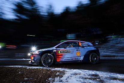 Tragikus balesettel kezdődött a 2017-es WRC-szezon