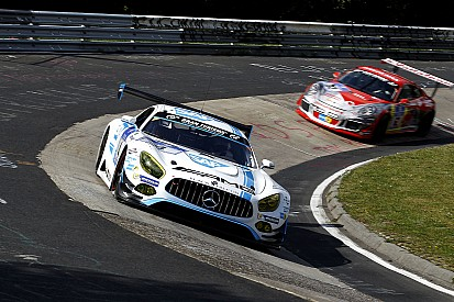 Einschreibung für 24h Nürburgring 2017 hat begonnen