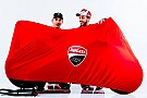 Sigue en directo la presentación de Ducati
